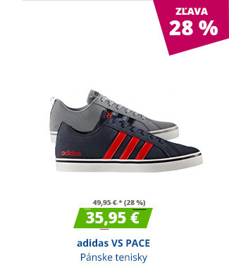 adidas VS PACE