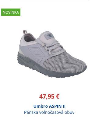 Umbro ASPIN II