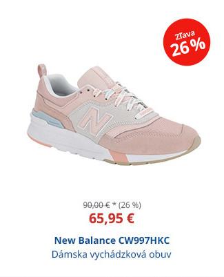 New Balance CW997HKC