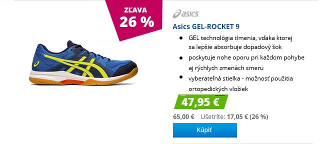 Asics GEL-ROCKET 9