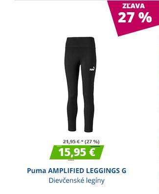 Puma AMPLIFIED LEGGINGS G