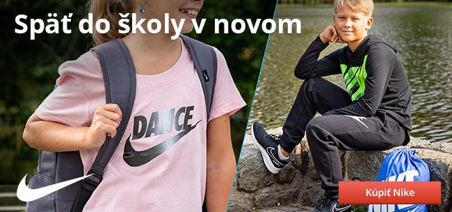 Nike Back To School
