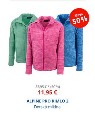 ALPINE PRO RIMLO 2