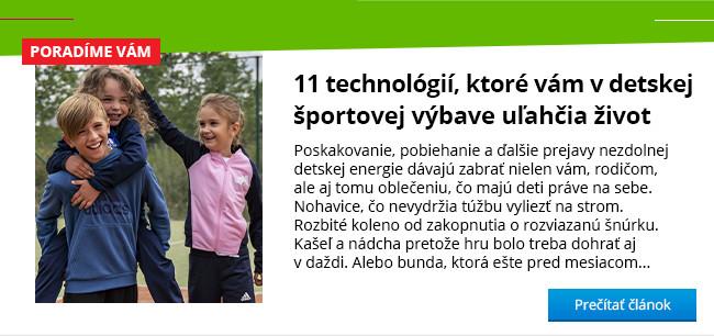 Technológie, ktoré uľahčia život