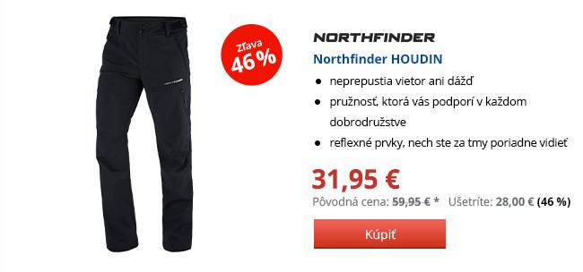 Northfinder HOUDIN