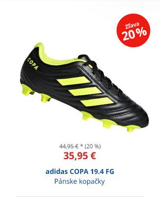 adidas COPA 19.4 FG