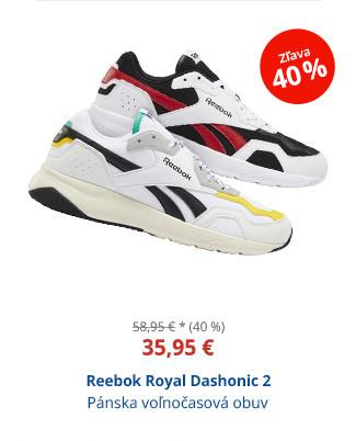 Reebok ROYAL DASHONIC 2