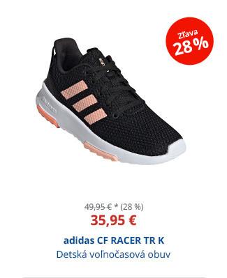 adidas CF RACER TR K