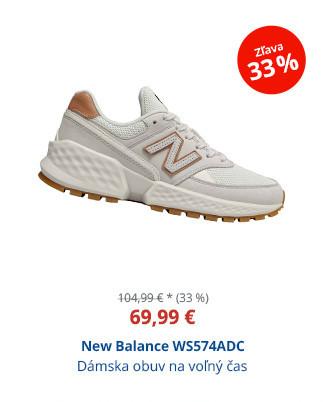 New Balance WS574ADC