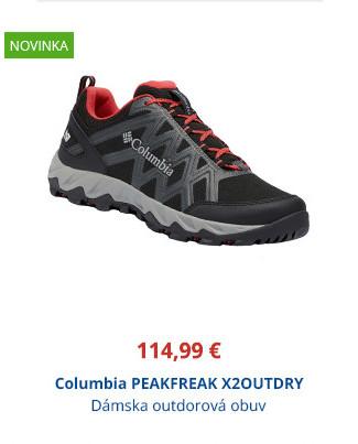 Columbia PEAKFREAK X2OUTDRY
