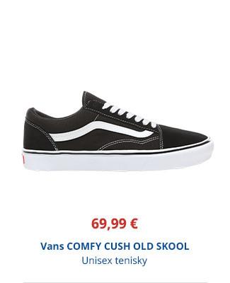 Vans COMFY CUSH OLD SKOOL