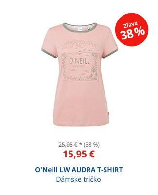 O'Neill LW AUDRA T-SHIRT