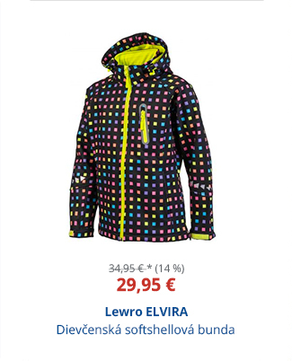 Lewro ELVIRA