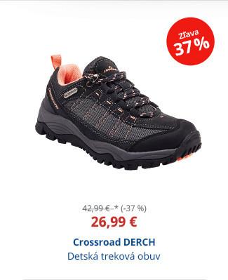 Crossroad DERCH