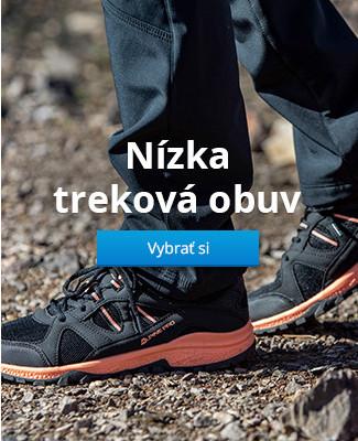 Nízka treková obuv