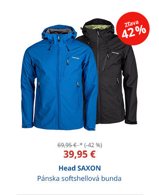 Head SAXON