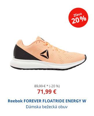 Reebok FOREVER FLOATRIDE ENERGY W