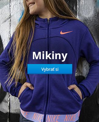 Mikiny