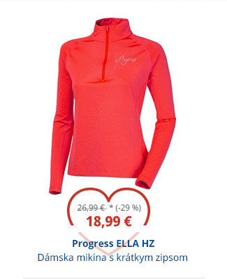 Progress ELLA HZ