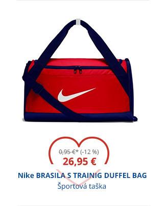 Nike BRASILA S TRAINIG DUFFEL BAG