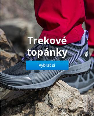 Trekové topánky