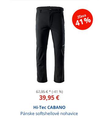 Hi-Tec CABANO