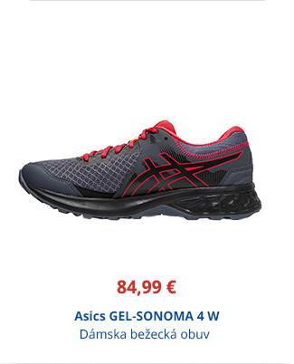 Asics GEL-SONOMA 4 W