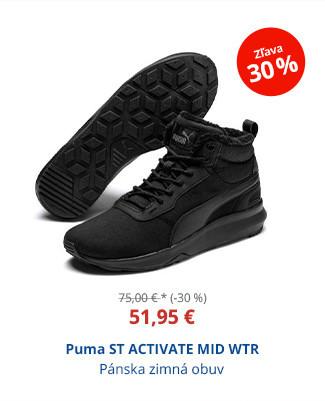Puma ST ACTIVATE MID WTR