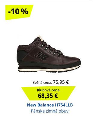 New Balance H754LLB