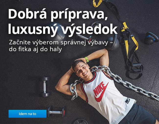 Športové vybavenie