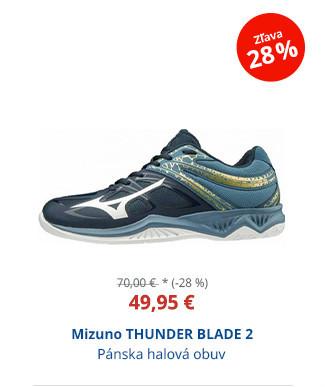 Mizuno THUNDER BLADE 2