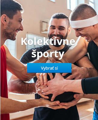 Kolektívne športy