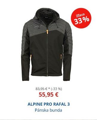 ALPINE PRO RAFAL 3