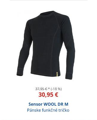 Sensor WOOL DR M