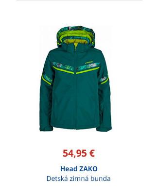 Head ZAKO