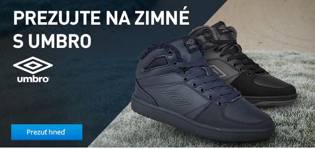Zimní boty Umbro
