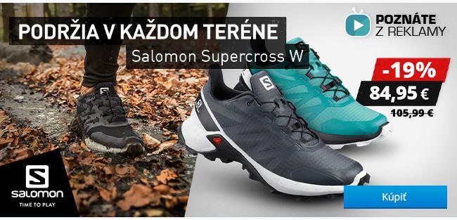 Salomon SUPERCROSS W