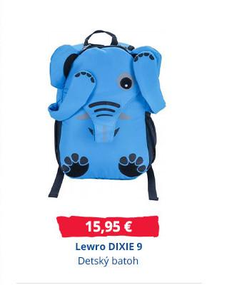 Lewro DIXIE 9