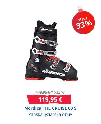 Nordica THE CRUISE 60 S