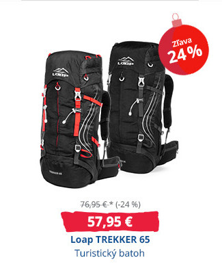 Loap TREKKER 65