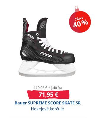 Bauer SUPREME SCORE SKATE SR