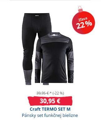 Craft TERMO SET M