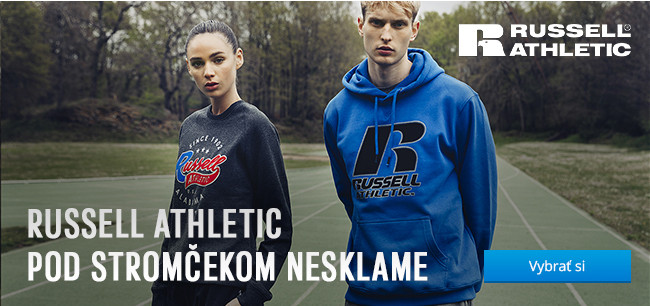 Oblečenie Russell Athletic