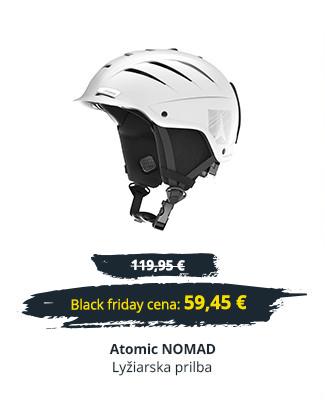Atomic NOMAD