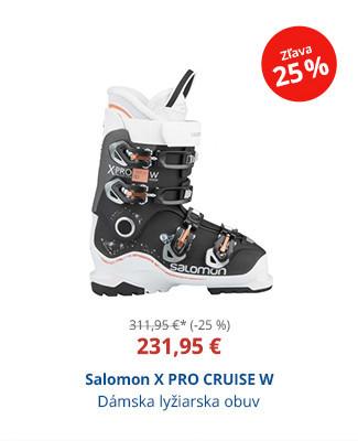 Salomon X PRO CRUISE W