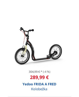 Yedoo FRIDA A FRED