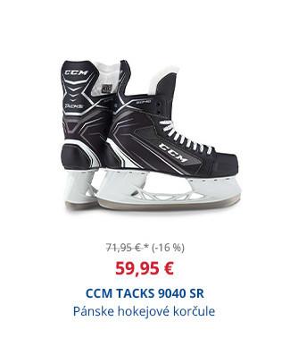 CCM TACKS 9040 SR