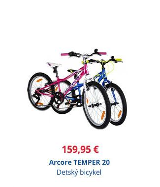 Arcore TEMPER 20