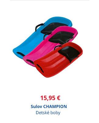 Sulov CHAMPION