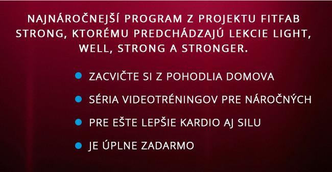 Strongest